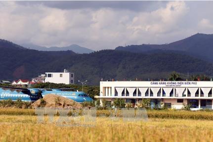 Đầu tư nâng cấp Cảng Hàng không Điện Biên