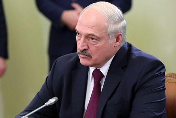 Tổng thống Belarus tuyên bố mắc COVID-19 không triệu chứng