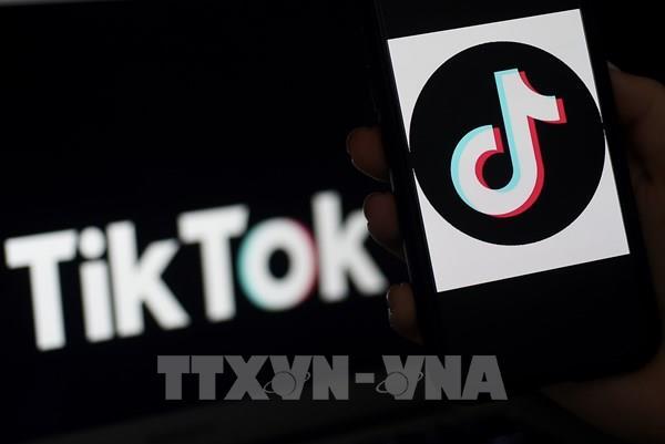 Giới lập pháp Mỹ hối thúc Bộ Tư pháp điều tra TikTok và Zoom