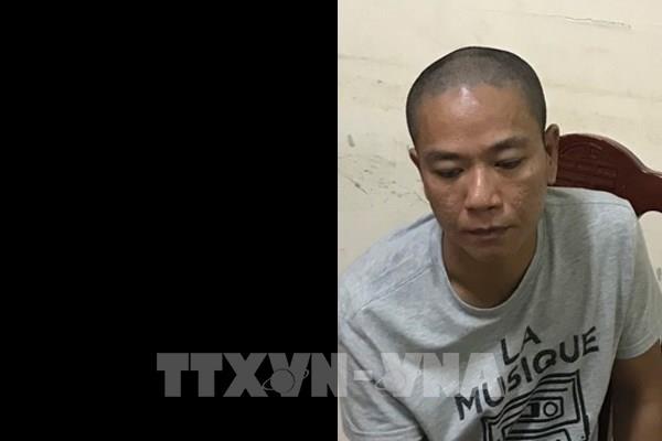 """Khởi tố vụ án """"Cướp tài sản"""" tại chi nhánh Ngân hàng BIDV ở Hà Nội"""