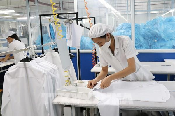 Tận dụng cơ hội từ EVFTA : Cơ hội cho nhiều mặt hàng xuất khẩu chủ lực