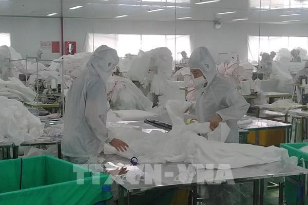 Tp.Hồ Chí Minh thu hút thêm 2,37 tỷ USD vốn FDI