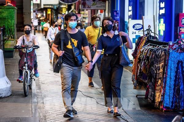 Chuyên gia Thái Lan cảnh báo những thay đổi mã di truyền của virus SARS-CoV-2