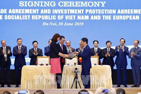 Việt Nam sẽ hội nhập sâu hơn vào kinh tế toàn cầu