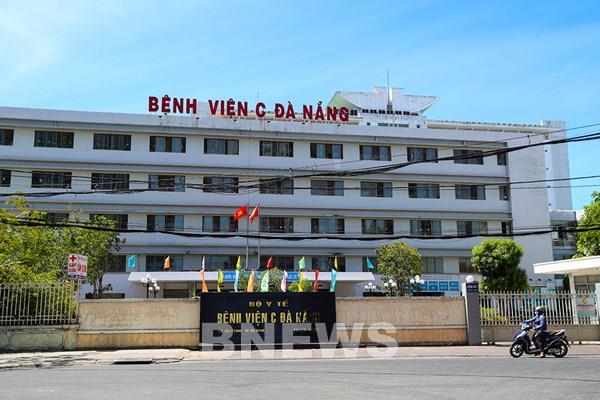 Dịch COVID-19: Bệnh viện C Đà Nẵng gỡ lệnh phong tỏa vào 0h ngày 8/8