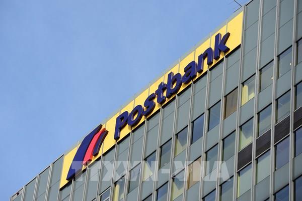 Đức: Vụ cướp ngân hàng bất thành ở Berlin