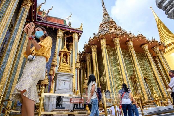 Thái Lan tiếp tục tung ra các biện pháp kích thích du lịch nội địa