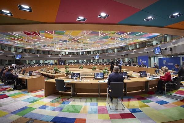 """Quỹ Phục hồi – """"cú hích"""" cho nền kinh tế EU"""