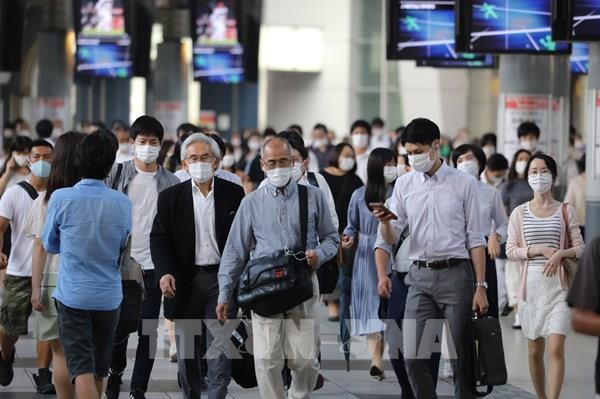 Kinh tế Nhật Bản sẽ trôi về đâu? - Bài 2: Hy vọng hồi phục đang tan biến