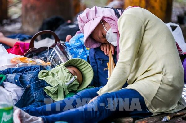 Philippines ghi nhận số ca nhiễm COVID-19 mới cao nhất trong một ngày
