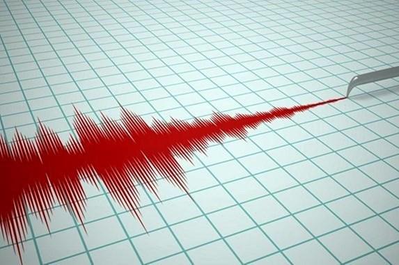 Động đất có độ lớn 3.6 tại Mộc Châu, Sơn La