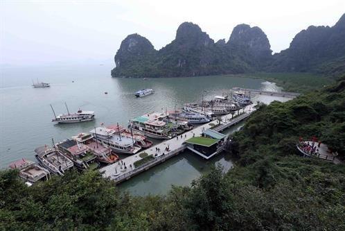 Dự báo thời tiết 15/8: Cảnh báo Quảng Ninh có thể mưa rất to đến đặc biệt to