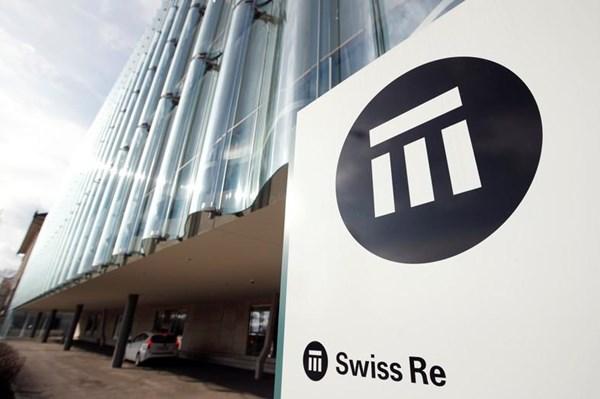 Swiss Re thua lỗ 1,1 tỷ USD trong nửa đầu năm do COVID-19