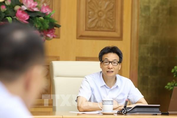 Phó Thủ tướng: Xử lý nghiêm trường hợp không khai báo y tế, không cách ly nghiêm túc