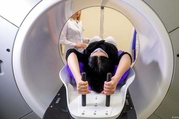 Siemens Healthineers chi 16,4 tỷ USD mua công ty phát triển công nghệ trị ung thư
