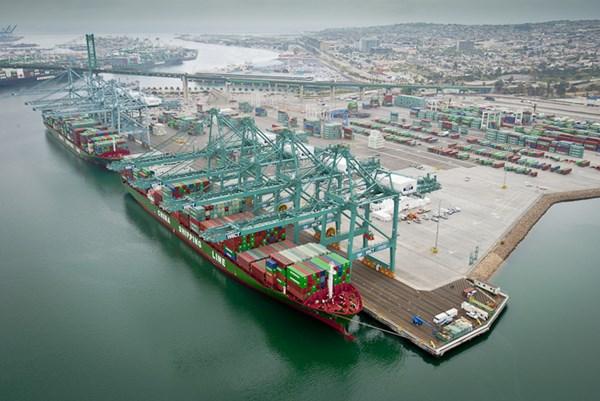 Doanh nghiệp Nhật Bản thiết lập trung tâm phân phối tại cảng của Malaysia