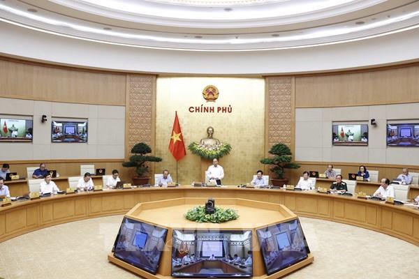 Thủ tướng: Đảm bảo một Kỳ thi tốt nghiệp THPT an toàn, yên lòng người dân