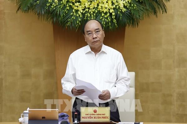 Thủ tướng đề nghị tăng công suất xét nghiệm COVID-19