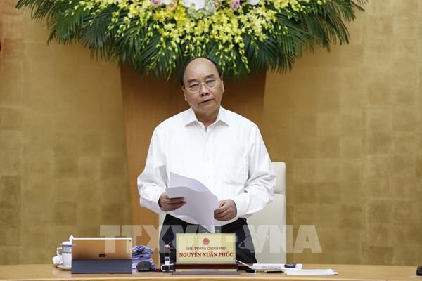 Thủ tướng giao Bộ Giáo dục và Đào tạo quyết định việc tổ chức thi tốt nghiệp THPT