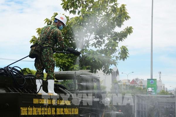 Cập nhật COVID-19 sáng 6/8: Có 4 ca mắc mới tại Quảng Nam, Hà Nội liên quan đến Đà Nẵng