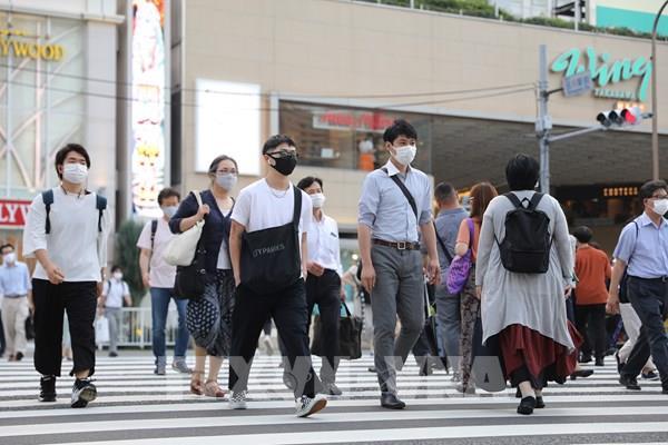 Dịch COVID-19: Nhật Bản không có ý định yêu cầu người dân hạn chế đi du lịch