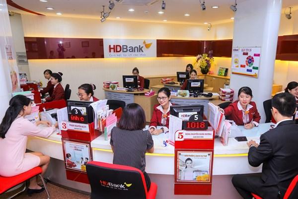 HDBank chào bán 15 triệu trái phiếu ra công chúng