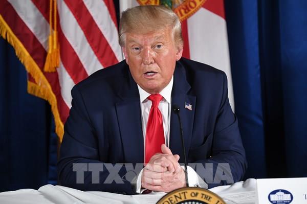 Tổng thống Mỹ ấn định thời hạn chót cho thương vụ TikTok