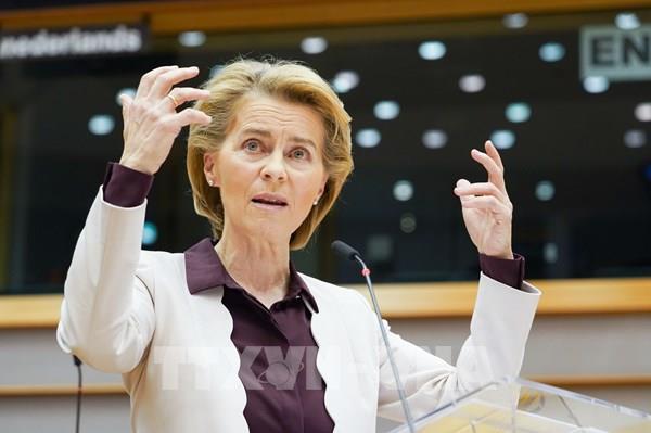 EVFTA sẽ giúp thúc đẩy đà phục hồi kinh tế và tạo việc làm cho châu Âu
