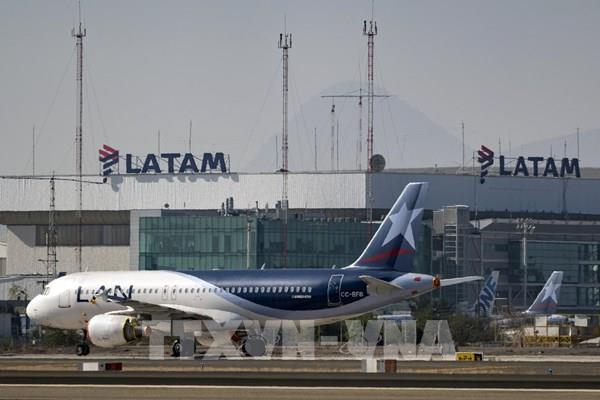 Hãng hàng không LATAM sa thải ít nhất 2.700 nhân viên tại Brazil