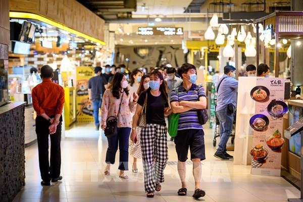 Thái Lan sẽ chi hơn 1,6 tỷ USD để kích thích tiêu dùng nội địa
