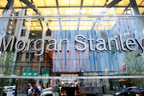 Ngân hàng Morgan Stanley bị cấm giao dịch trái phiếu Chính phủ Pháp trong 3 tháng