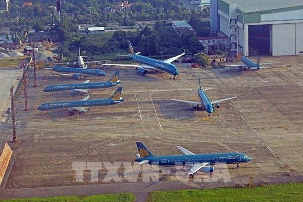 Cục Hàng không Việt Nam yêu cầu đảm bảo an toàn khai thác tàu bay