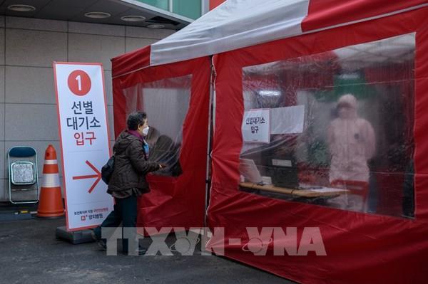 Hàn Quốc cho phép quán bar, vũ trường mở lại có điều kiện