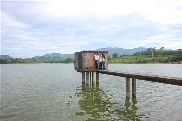 Hà Nội phê duyệt phương án tích nước các hồ chứa thủy lợi