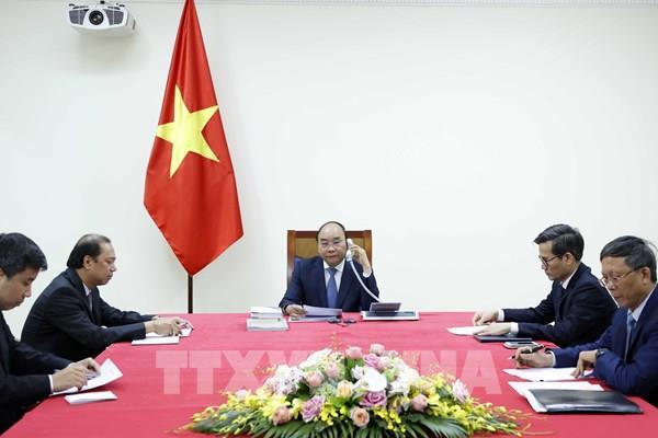 Thủ tướng Nhật Bản: Một nửa số DN được hỗ trợ mở rộng chuỗi cung ứng đã chọn Việt Nam