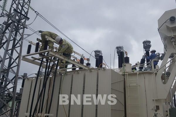 CPMB chuẩn bị đóng điện 4 dự án trong tháng 8