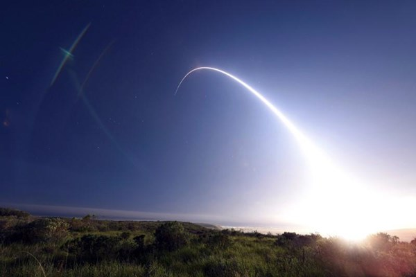 Quan chức Nga: Moskva không có thông tin về khả năng Triều Tiên sắp thử tên lửa đạn đạo