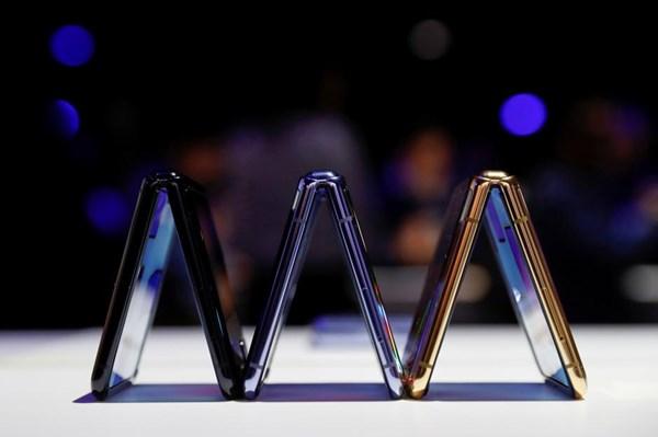 Samsung kỳ vọng mảng kinh doanh thiết bị di động và điện tử sẽ khởi sắc