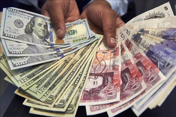 COVID-19 có làm tiền mặt biến mất khỏi các hệ thống thanh toán?
