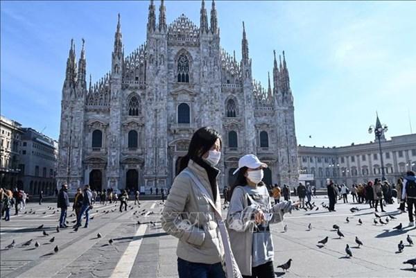 Du lịch Italy thiệt hại nặng nề vì COVID-19