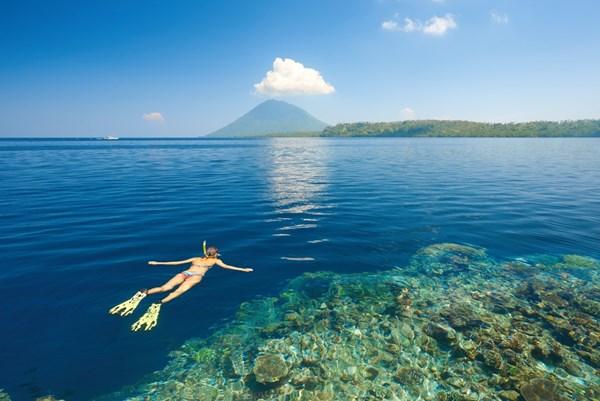 Dịch COVID-19: Nhiều nước mở cửa với khách du lịch