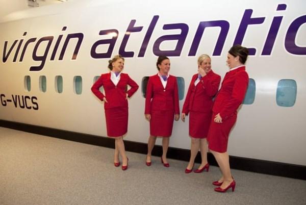 Thêm một hãng hàng không của tỷ phú Richard Branson bên bờ vực phá sản