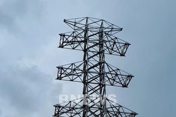 Nguy cơ thiếu điện do nhiều dự án nguồn chậm tiến độ