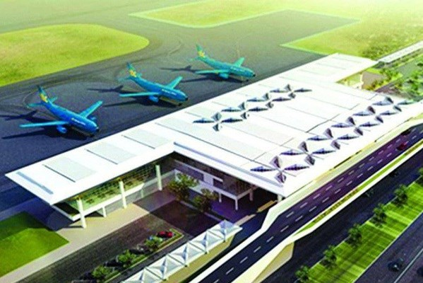 Bộ Giao thông Vận tải nói gì về quy hoạch Cảng hàng không Quảng Trị?