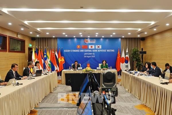ASEAN 2020: Xem xét những sáng kiến mới về hợp tác tài chính