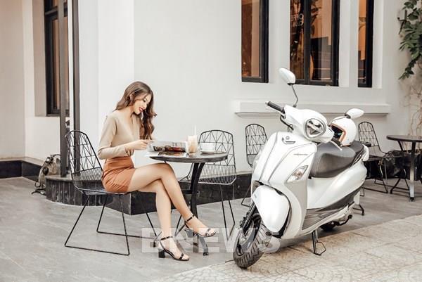 Yamaha ưu đãi 2 triệu đồng cho khách mua xe Grande, Latte, Janus và FreeGo