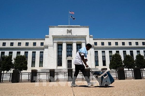 Quan chức Fed: Kinh tế Mỹ cần thêm hỗ trợ tài chính để chuyển sang giai đoạn phục hồi