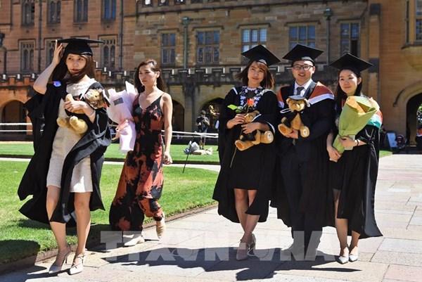 Australia: Nhiều trường đại học phải thu hẹp quy mô để tồn tại