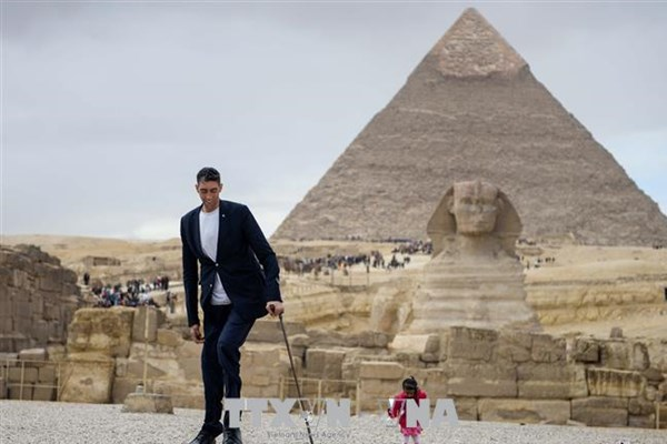 IMF: Ngành du lịch Ai Cập thiệt hại hơn 2% GDP do COVID-19