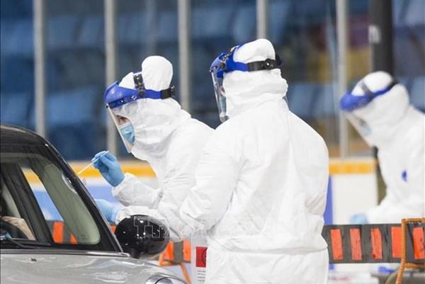 Canada chi hàng tỷ USD hỗ trợ các địa phương ngăn chặn đại dịch lây lan
